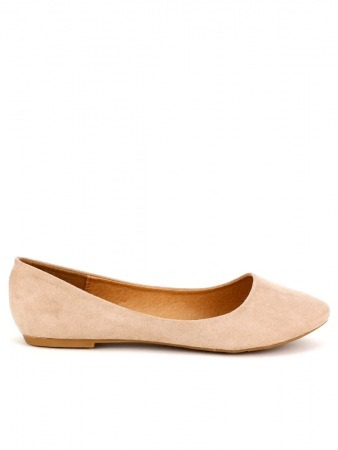 Ballerine Beige GIRLS Mode