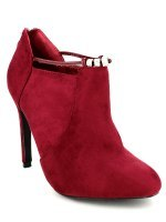 Lows Boots bordeaux ROMANTIC, image 02