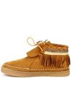 Boots façon Espadrille WILEDY, image 02