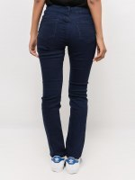 Jeans Taille Haute Grande Taille SIMPLY CHIC, image 03