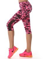 TOP & LEGGING 3/4 camouflage, image 04