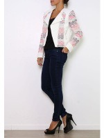 Veste Rose MADISON, image 02