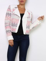 Veste Rose MADISON, image 01