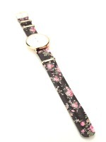 Montre Flowers Multicolors BELLOS, image 02