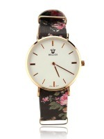 Montre Flowers Multicolors BELLOS, image 01