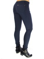 Pantalon denim blue LATYS, image 02