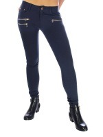 Pantalon denim blue LATYS, image 01