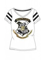 Tee shirt Blanc HARRY POTTER, image 02