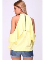 Top color YELLOW MODERN, image 03