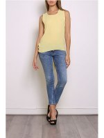 Tops Jaune MODERN FASHION, image 04