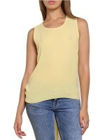 Tops Jaune MODERN FASHION, image 01