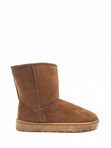 Bottes  Caramel, Chaussures Femme, Cendriyon