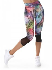 Leggings  Multicolore, Vêtements Femme, Cendriyon