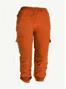 Pantalons  Orange, Vêtements Femme, Cendriyon