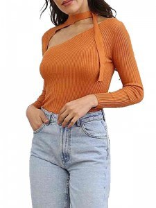 Tops  Orange, Vêtements Femme, Cendriyon