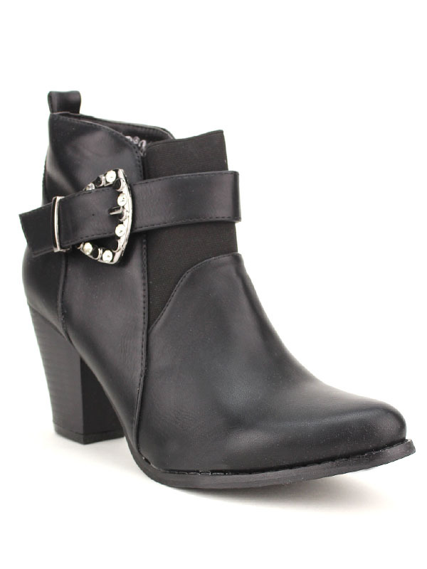 Chaussures - Bottines Cowa eR0cHBfi