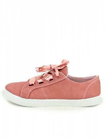 Baskets Color Pink CINKS, image 02