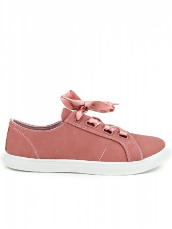 Baskets Color Pink CINKS