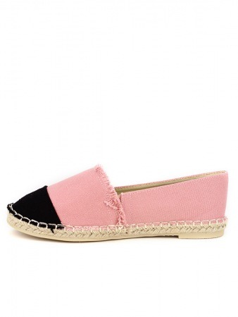 Espadrille BELLO STAR Rose , image 03