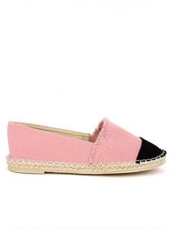 Espadrille BELLO STAR Rose