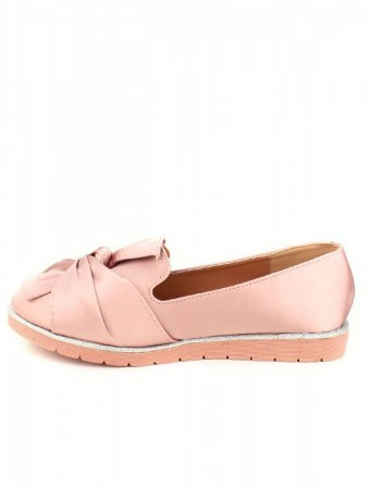 Derbies Pinks Satinée LIBRA POP, image 03