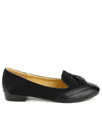 Mocassins Noires  M&L SHOES