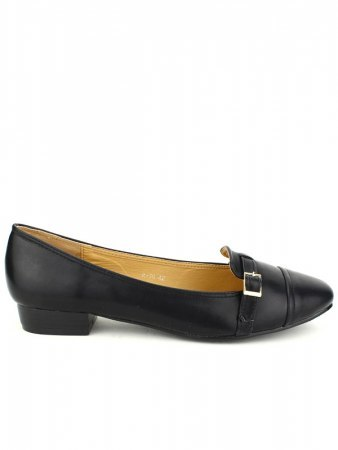 Ballerines Noires M&L SHOES