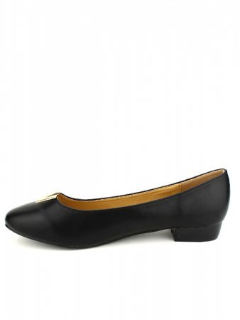Ballerines Noires M&L Mode, image 03