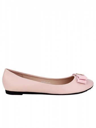Ballerine rose CINKS MEE