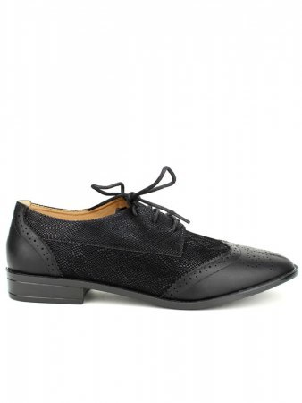 Derbies simili cuir CINKS LO