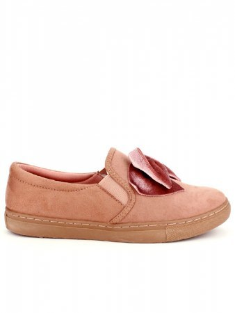 Slippers Rose Color CINKS LOO
