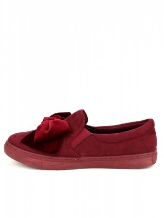 Slippers Bordeaux Color CINKS LOO, image 03