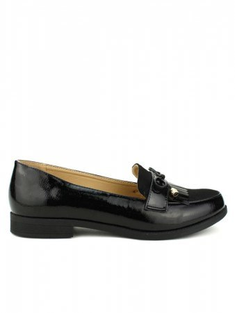 Derbies noires CINKS Grande pointure, image 02