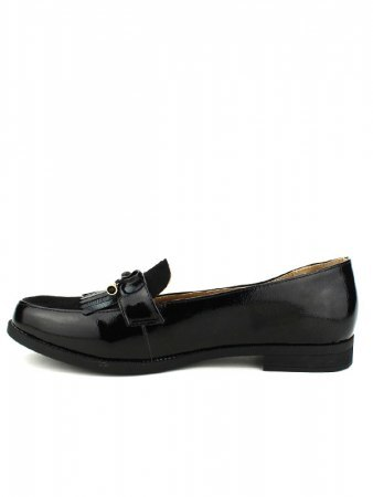 Derbies noires CINKS Grande pointure, image 03