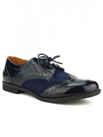 Derbies bleues CINKS LO, image 02