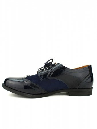 Derbies bleues CINKS LO, image 03