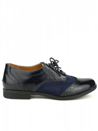 Derbies bleues CINKS LO