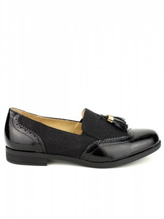 Derbies Noires CAILLS