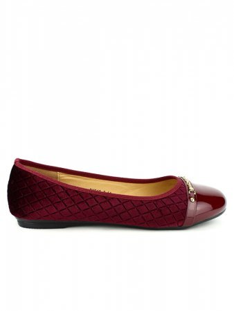 Ballerine Bordeaux CINKS
