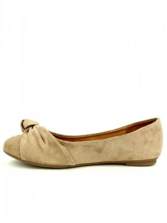 Ballerines Taupe CINKS LOOK, image 03
