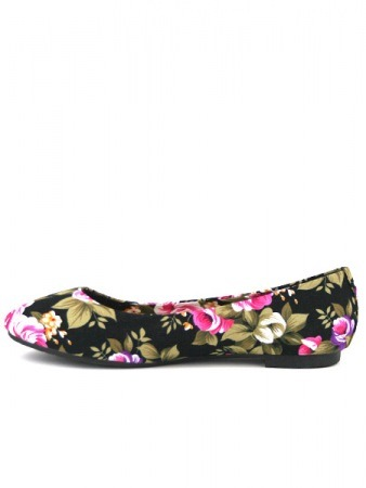 Ballerine Floral IT'S SHOES, image 03