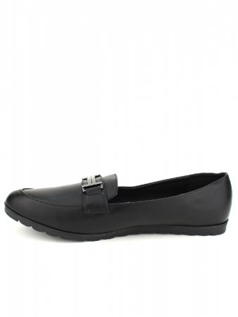 Mocassins Noirs CINKS LOOK, image 03