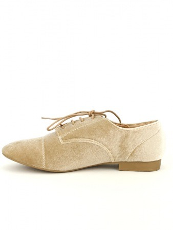 Derbies Beige XELLS , image 03