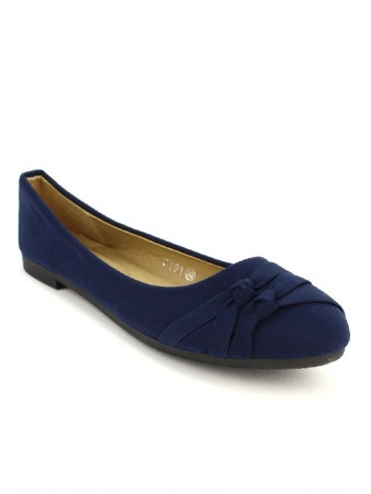 Ballerine Color Blue CINK