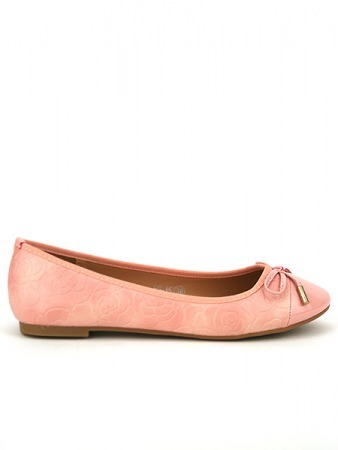 Ballerine ACROLA Rose Color