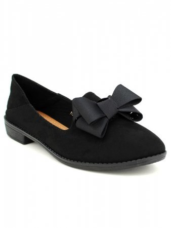 Derbies noires CREATION, image 03