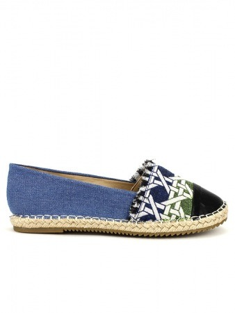 Espadrille VIVI RICH MODE