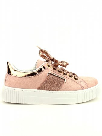Sneakers Pink SIXTH SENS