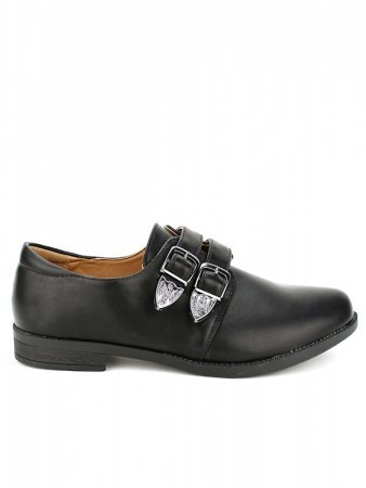 Derbies noires DEKANOS
