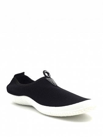 Baskets Noir ML SHOES